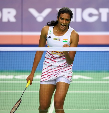 Beating Nozomi Okuhara was sweet revenge: PV Sindhu to India Today