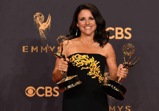 Elisabeth Moss' NSFW Emmys Speech - See What Got Bleeped!