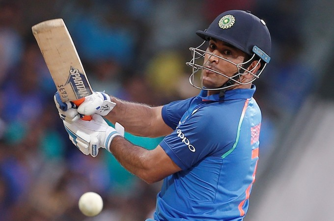 BCCI nominates Dhoni for Padma Bhushan