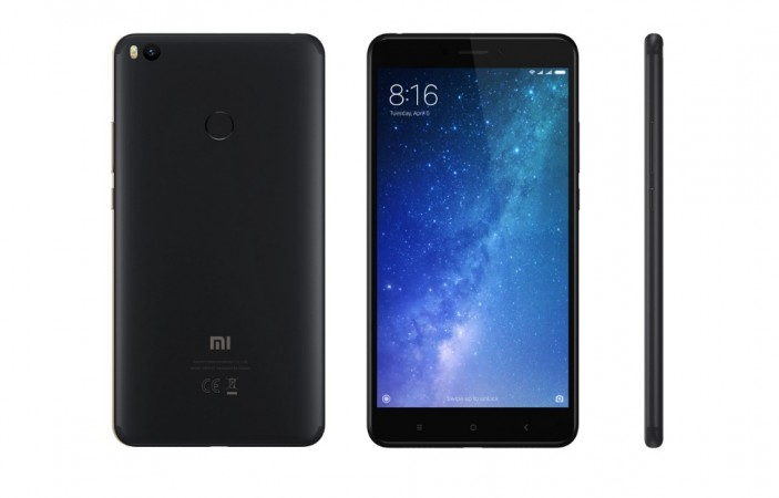 Xiaomi Mi Max 3 Specifications Confirmed Through Leaked Retailer Listing