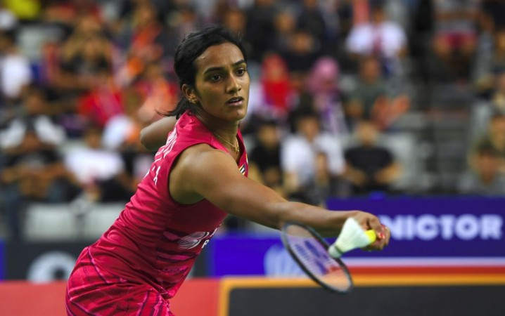 Srikanth, Saina progress to finals of National Badminton C'ship