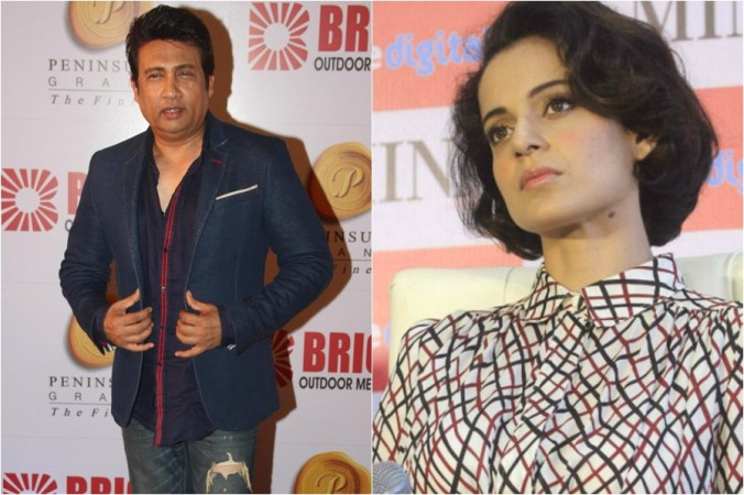 Shekhar Suman takes a dig at Kangana Ranaut's 'Simran' with cryptic tweet?