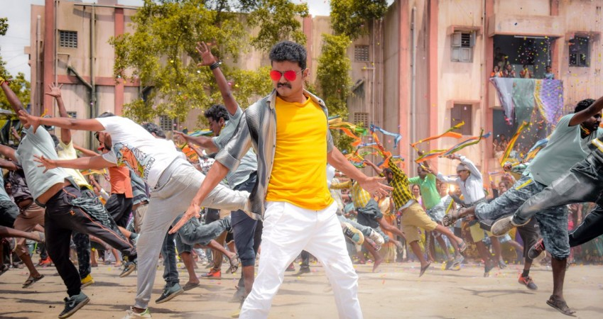 Mersal Teaser Out: It's A Vijay Show All The Way