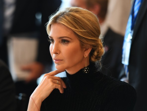 Ivanka Trump, Jared Kushner Helicopter Engine Fails