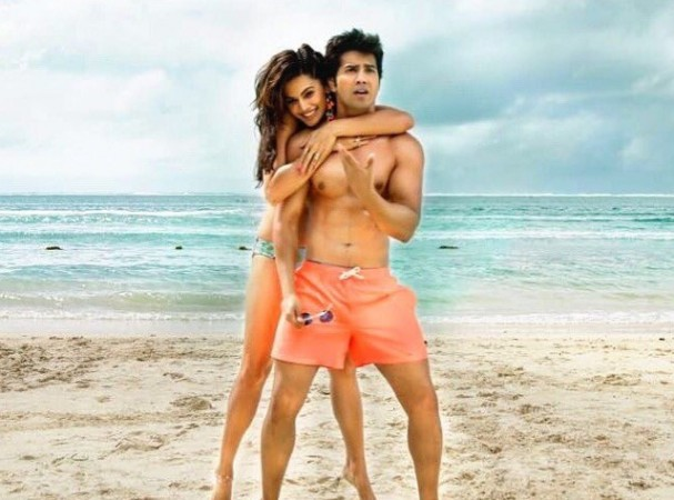Varun Dhawan starrer Judwaa 2 mints Rs. 18 cr on Monday