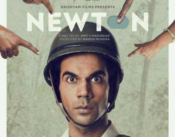'Secret Ballot' dir extends best wishes to Masurkar's 'Newton'