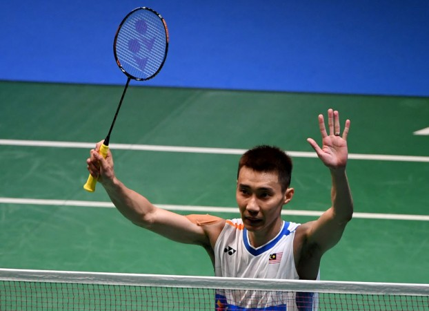 Chong Wei closer to seventh Japan Open title after advancing to final