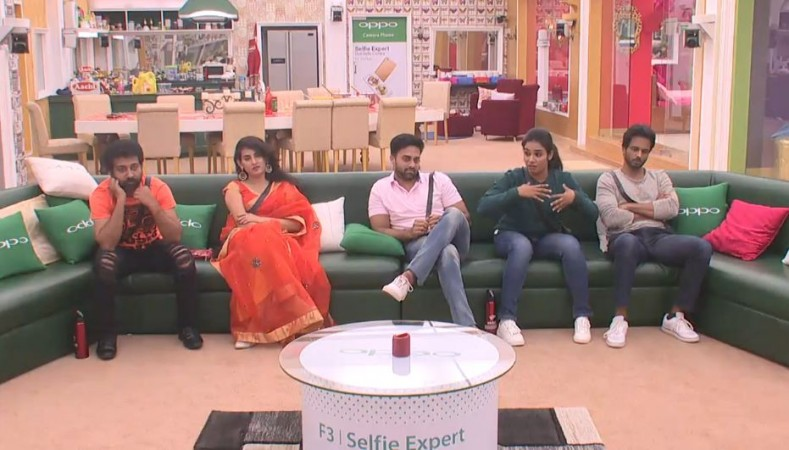 Bigg Boss: 4-hour special grand finale