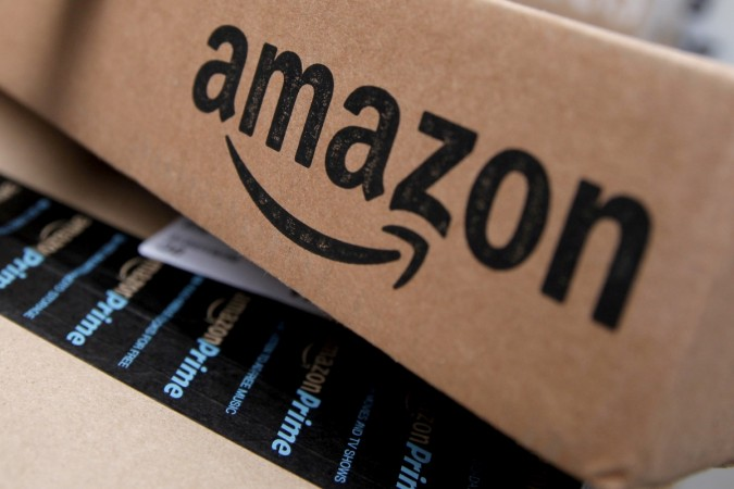 Here comes a truckload of Amazon money: Rs 2900 crore!