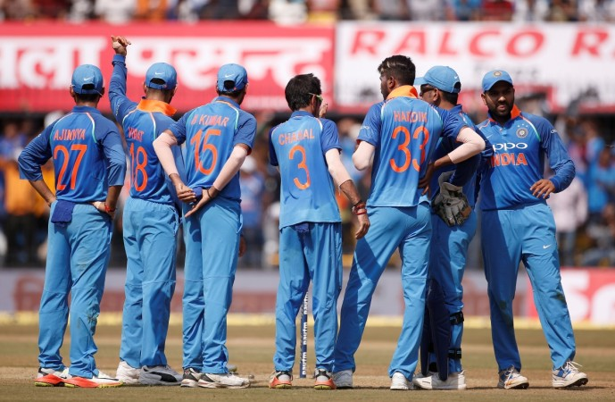 Irish to host giants India in T20 matches