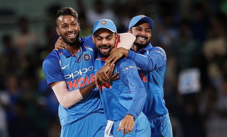 Long way to go to become India's greatest captain:Kohli