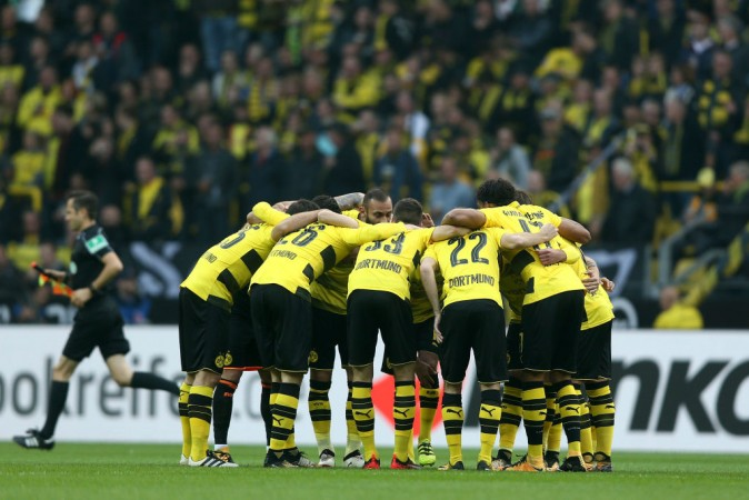Borussia Dortmund v Real Madrid predictions: Champions League preview, line-ups & betting tips