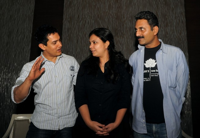 Peepli Live co-director Mahmood Farooqui acquitted in USA researcher rape case