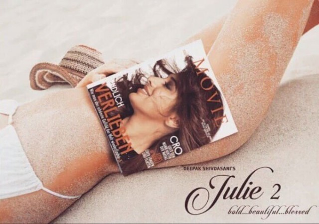 Julie 2 movie leaked