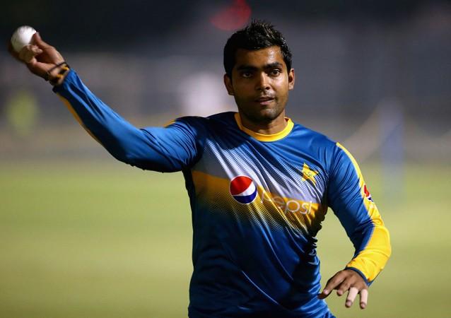 Sethi sanctions Umar Akmal ban