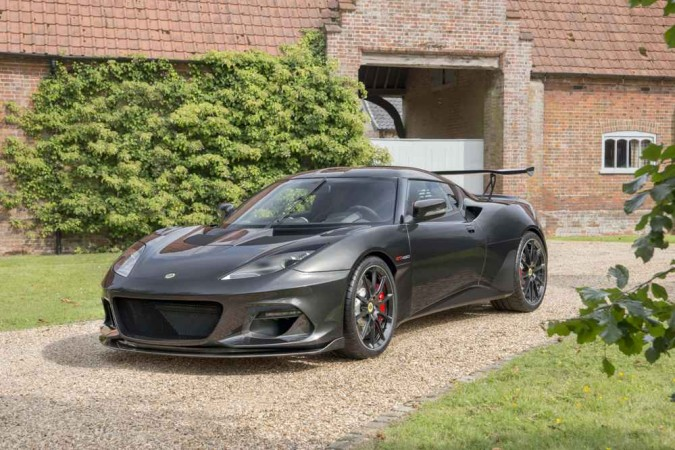 Geely completes majority stake purchase of Lotus