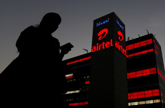 Bharti Airtel Q2 profit plunges 77% on tariff wars involving Reliance Jio
