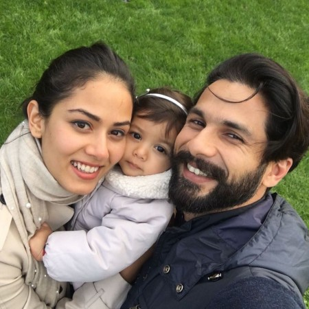 Shahid Kapoor to spend a religious birthday in Beas with family