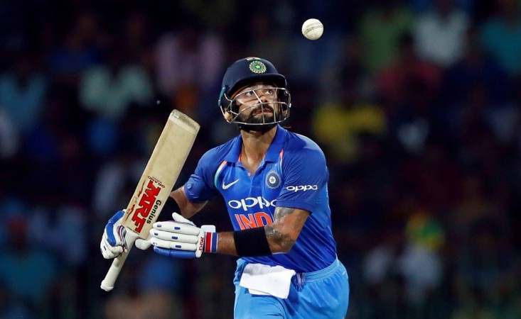 India dominate fifth ODI to claim series 4-1