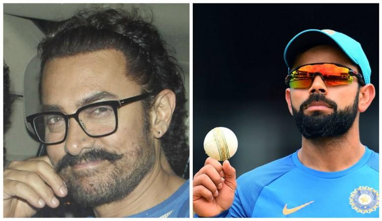 Aamir Khan feels Secret Superstar is much bigger than Dangal
