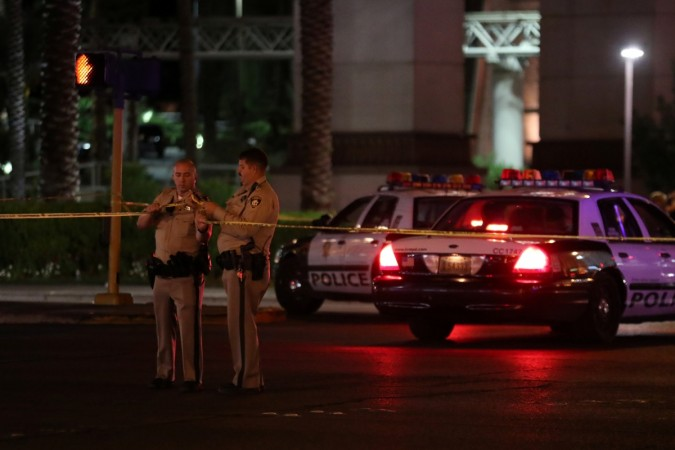 Las Vegas gunman may have scouted Boston locations online, including Fenway