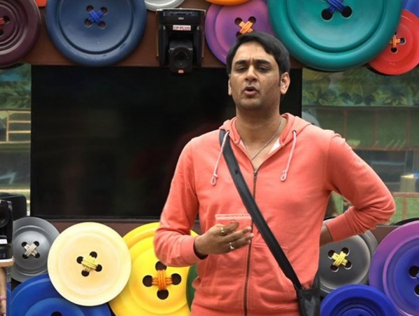 Bigg Boss 11: Salman Khan REACTS to Shilpa Shinde-Vikas Gupta fight