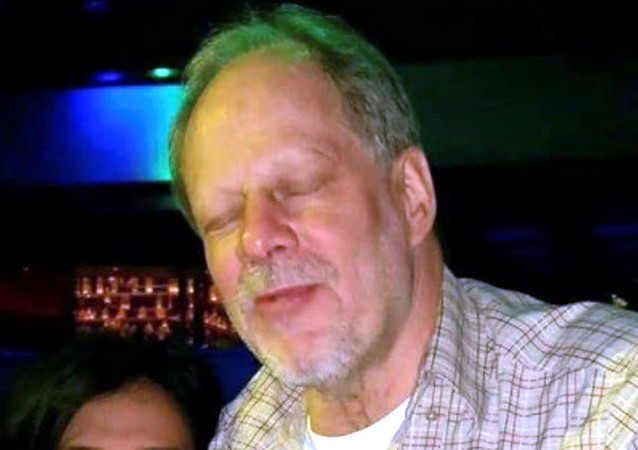 Vegas gunman had notes on how to kill