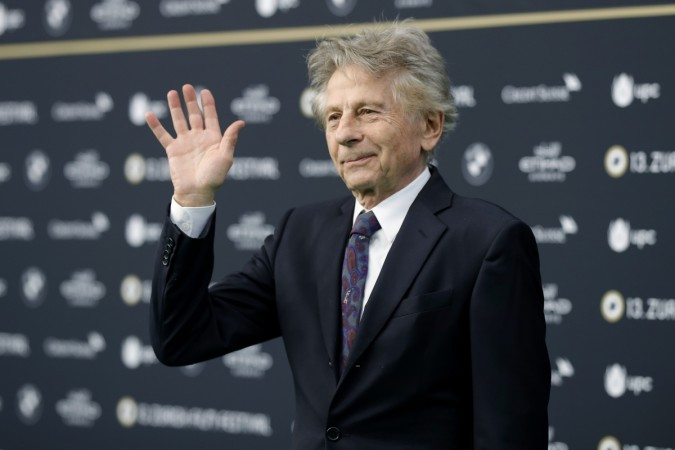 Roman Polanski under new investigation by Swiss police over rape charges