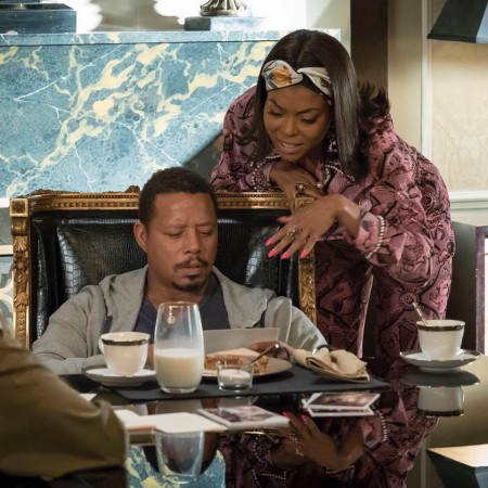 Forest Whitaker Sings in His 'Empire' Debut (Exclusive Video)