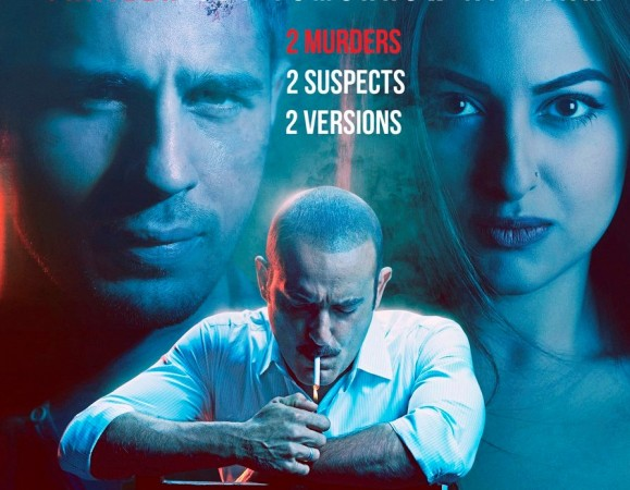 The makers roll out Ittefaq trailer; opt for no promotions strategy!