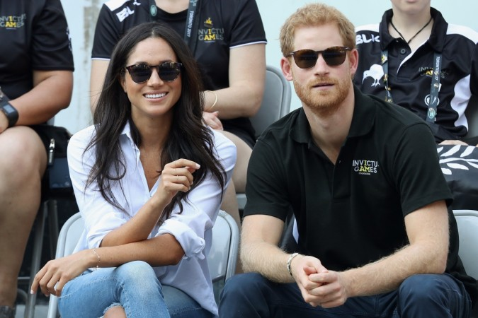 Usain Bolt has some big plans for Prince Harry's bachelor party