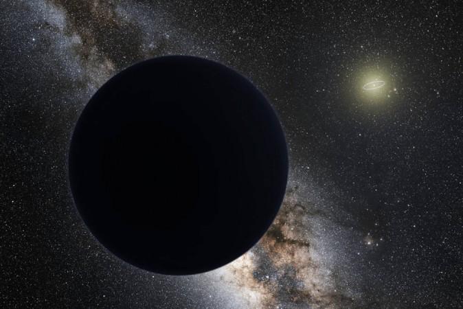 nasa, Planet Nine, solar system,