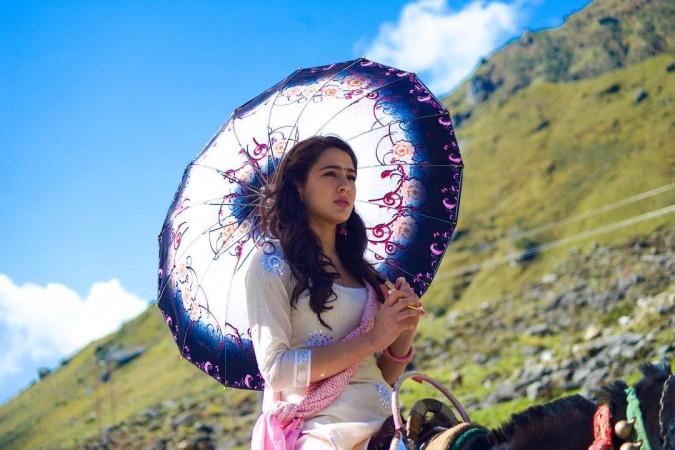 Sara Ali Khan to play Irrfan Khan's daughter in 'Hindi Medium 2'