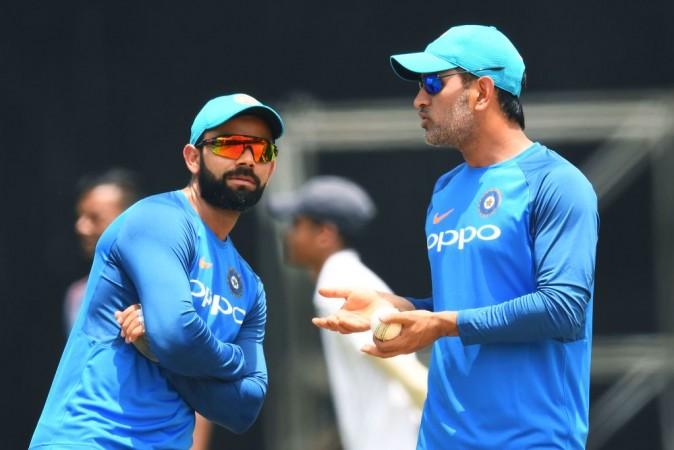 Virat Kohli just 18 runs short for 2K runs in T20Is