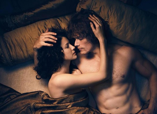 'Outlander' season 3 episode 6