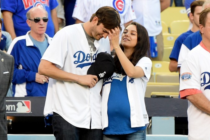 Badass Mum Mila Kunis Gets Real About Parenting: