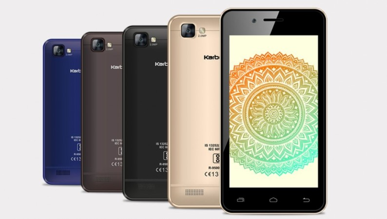 Airtel, Karbonn A40 Indian, price, specifications, Airtel 4G data bundle