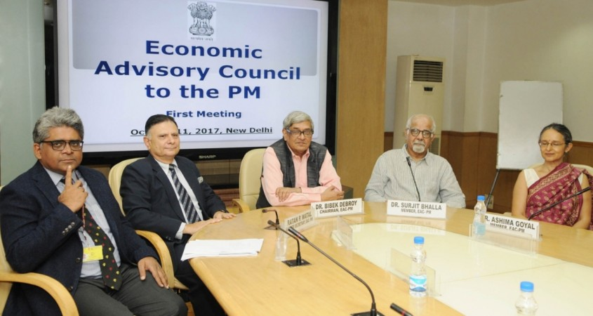 Economic Advisory Council to the Prime Minister