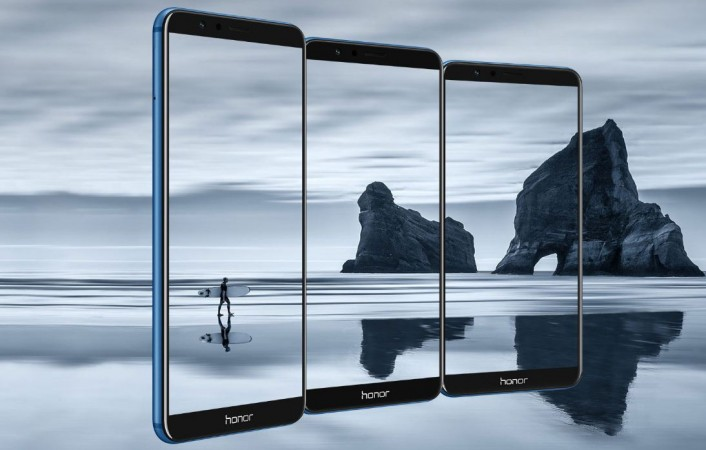 Huawei Honor 7X coming to India Before end of 2017