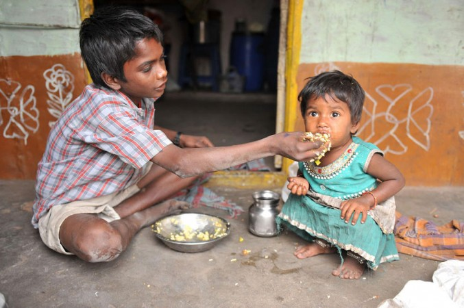 Bangladesh ranked 88th of 119 on global hunger index
