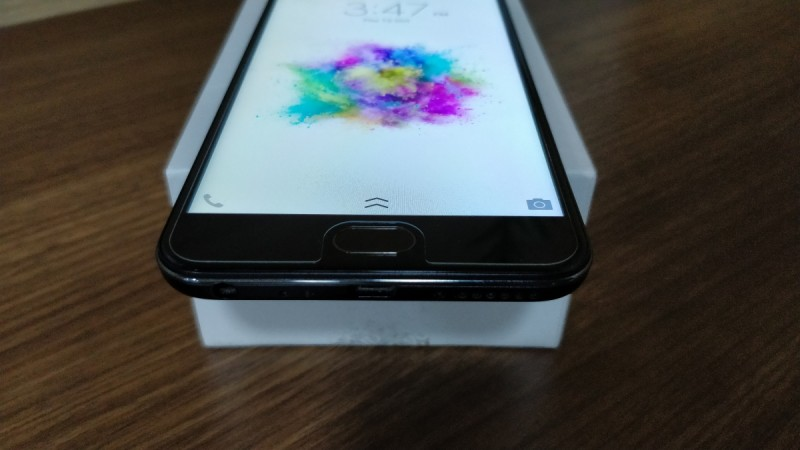 Vivo Y69 Review
