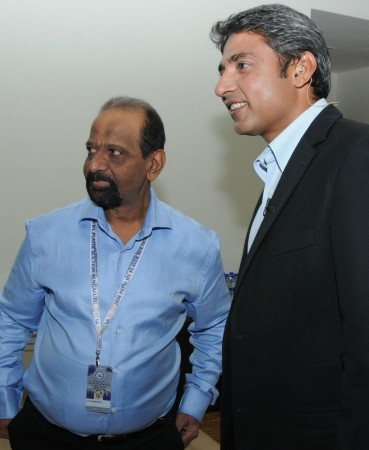 GR Viswanath