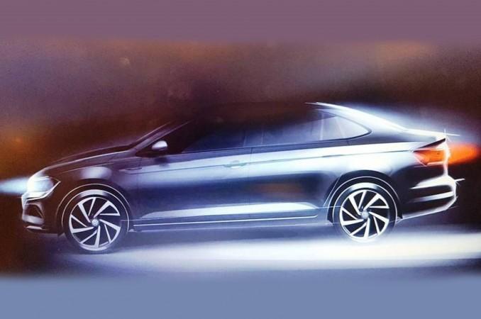 volkswagen vento car images