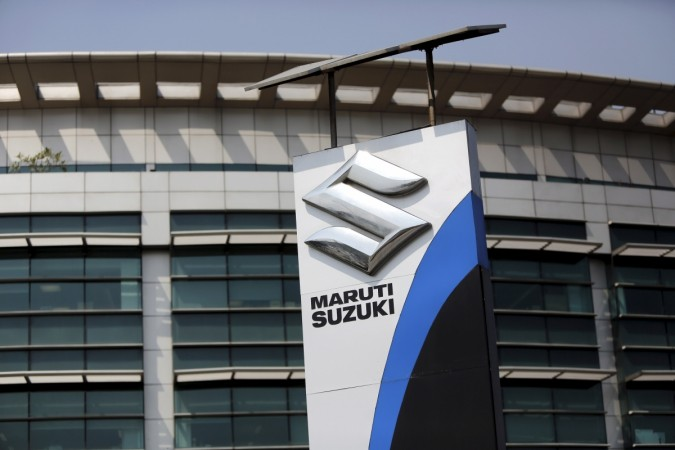 Maruti Suzuki Studying Market For Electric Vehicles