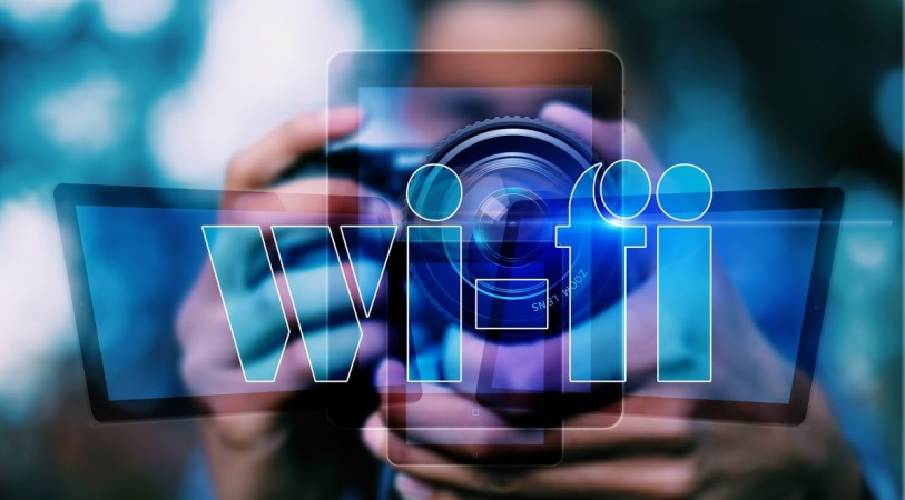 KRACK Wi-Fi WPA2 attack