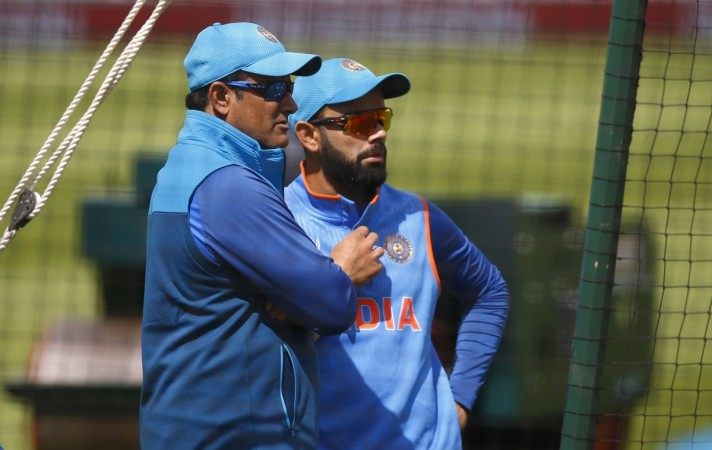 Ravi Shastri: Virat Kohli and I play to win at all costs