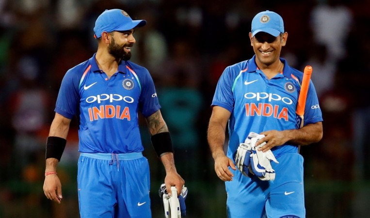 Mohd Amir Responds to Virat Kohli's Praise For Him