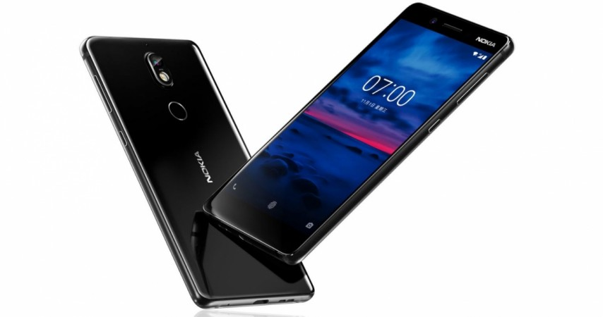 Latest Nokia 8 update brings performance improvements and faster Camera app
