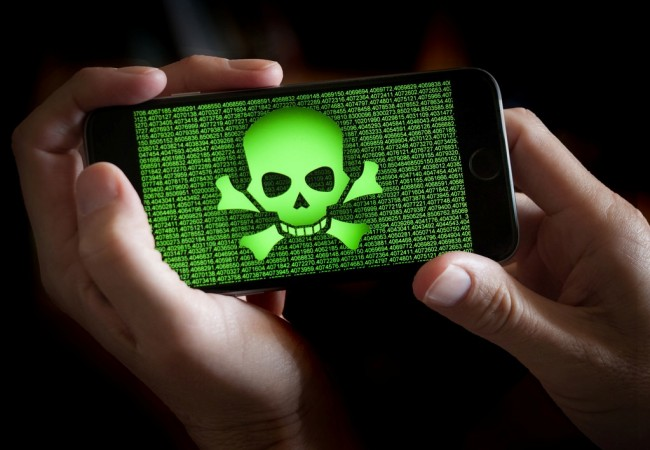 Android malware disguises itself as Flash Player, targets banking apps