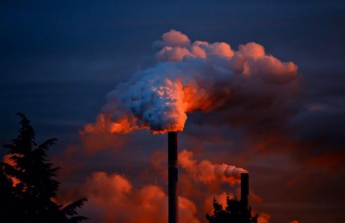 Air, Water Pollution Kills Millions across the Globe